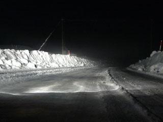 snow road3