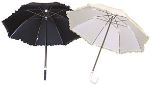 晴雨兼用傘画像
