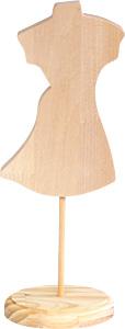 PW-0311木製ミニトルソー