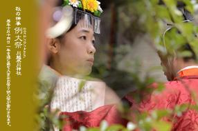 氷川神社 秋の例大祭