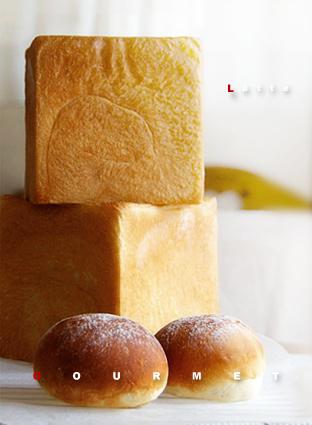 ラテくん パン作品02