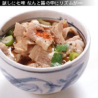 豚肉汁 作例写真d
