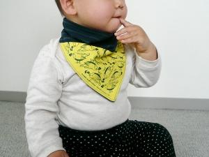 ちょいマキ赤ちゃんモデル5