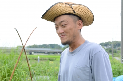 百肖「豊川」粕谷祐一郎