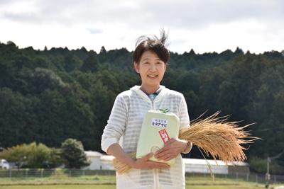百肖「新城」中川佳子