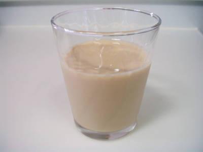 黒酢ミルク