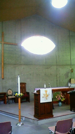 聖バルナバ教会