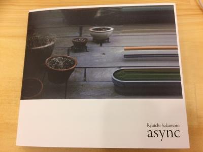 坂本龍一async