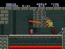 「シリーズ最難 マリオ2の裏面に挑戦」の動画