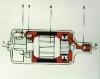 K-10 フューエルポンプ