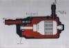 K-11 フューエルポンプ