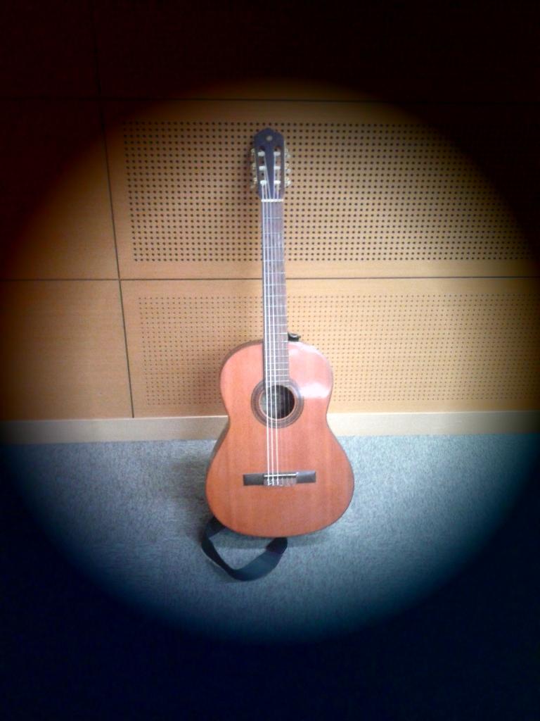 クラシックギター ヤマハ