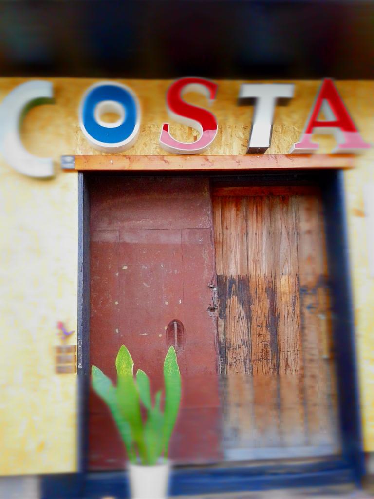 コスタ costa 島原