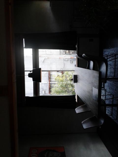 アパートメント 島原 カレー コーヒー