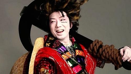 スーパー歌舞伎II ワンピース 07