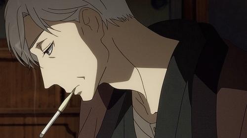 syowa genroku rakugo shinju 2nd 09