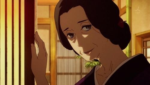 syowa genroku rakugo shinju 2nd #2h