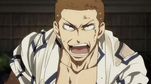 syowa genroku rakugo shinju 2nd #3b