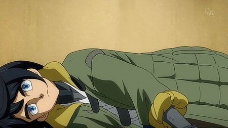 gundam iron-blooded orphans#41b