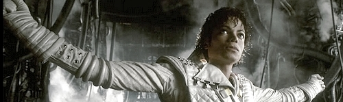 michael jackson CAPTAIN EO 02