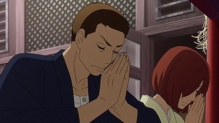 syowa genroku rakugo shinju 2nd #5c