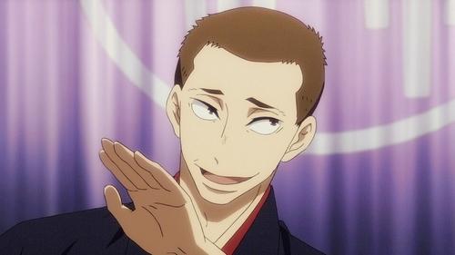 syowa genroku rakugo shinju 2nd #6a