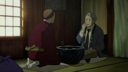 syowa genroku rakugo shinju 2nd #6e