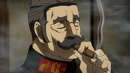 Youjo Senki #6f