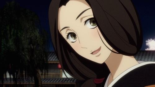syowa genroku rakugo shinju 2nd #11a