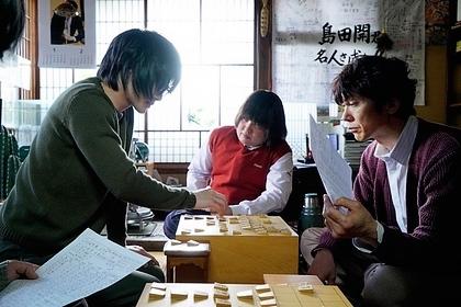 3gastu no lion movie 01