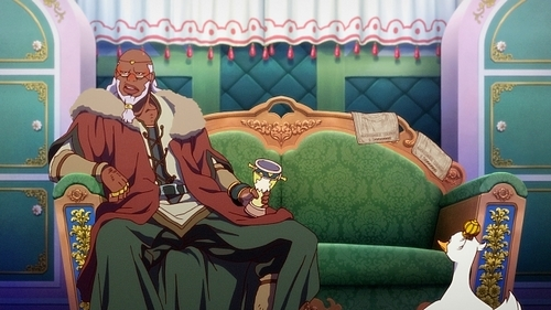 shingeki no Bahamut VIRGIN SOUL #1f