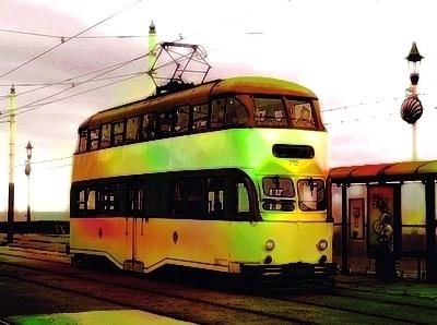 blackpool tram 02c