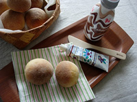 hoshino koubo bread