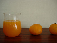 mikan juice