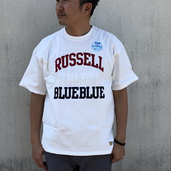 ラッセル ブルーブルー 3段 ホワイト 着用 (600x600).jpg