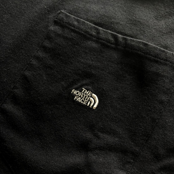High Bulky HS Pocket Tee チャコール (600x600).jpg