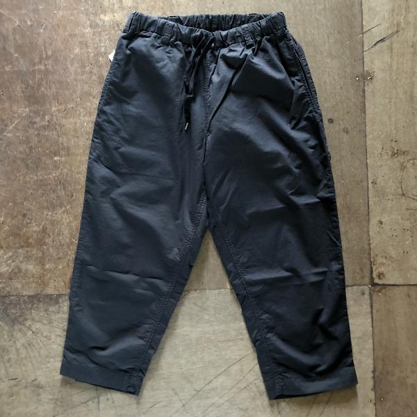 フィールソーグッドレングスパンツ ハリウッドランチマーケット ブラック (600x600).jpg