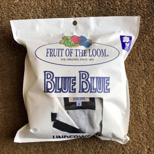 FRUIT OF THE LOOM・BLUE BLUEストライプ ルームウエアパック (600x600).jpg