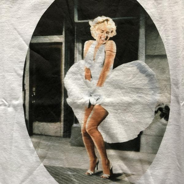 MARILYN MONROE・HRM ターンアップTシャツ アップ (600x600).jpg