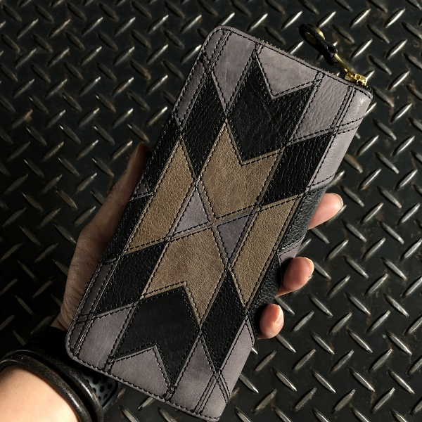 damasquina ortega patchwork  wallet large ブラック (600x600).jpg