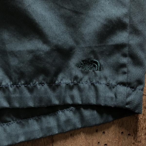 THE NORTH FACE PURPLE LABEL ショートパンツ モスグリーン (600x600).jpg