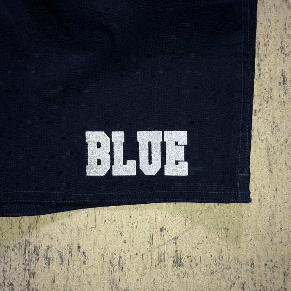RUSSELL・BLUE BLUE リップストップ ストレッチショーツ 反射 (600x600).jpg