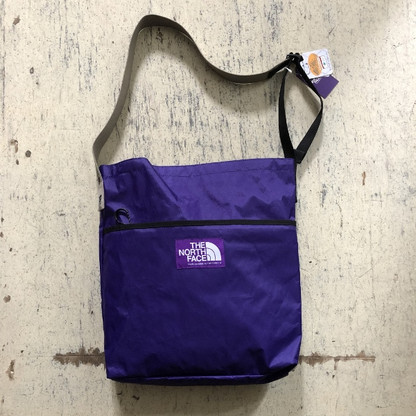 X-Pac Shoulder Bag ノースフェイス パープル (600x600).jpg