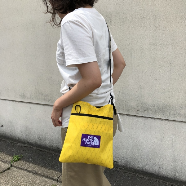 X-Pac Shoulder Pocket yellow ノースフェイス (600x600).jpg