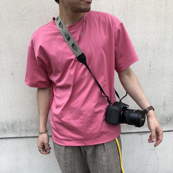X-Pac Shoulder Pocket ストラップ ノースフェイス カメラ (600x600).jpg