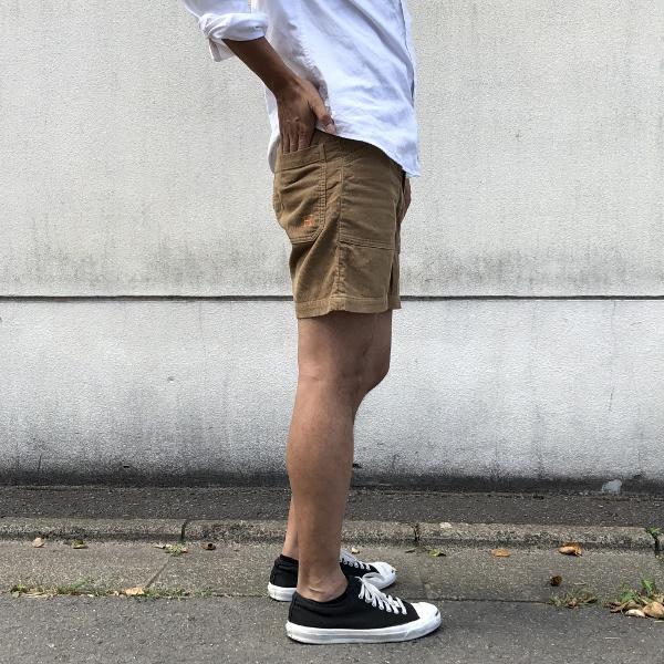 HRM サマーコール ビーチショーツ ココア 新色 (600x600).jpg