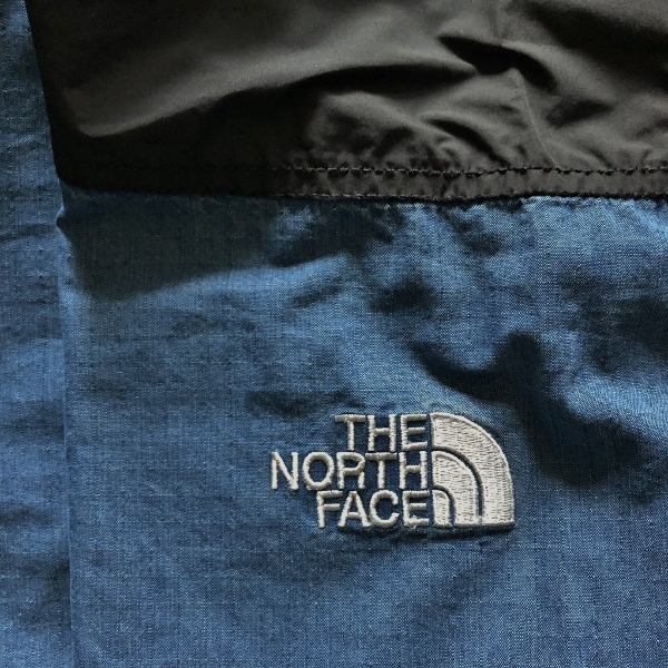Mountain Field Jacket THE NORTH FACE PURPLE LABEL ロゴ (600x600).jpg