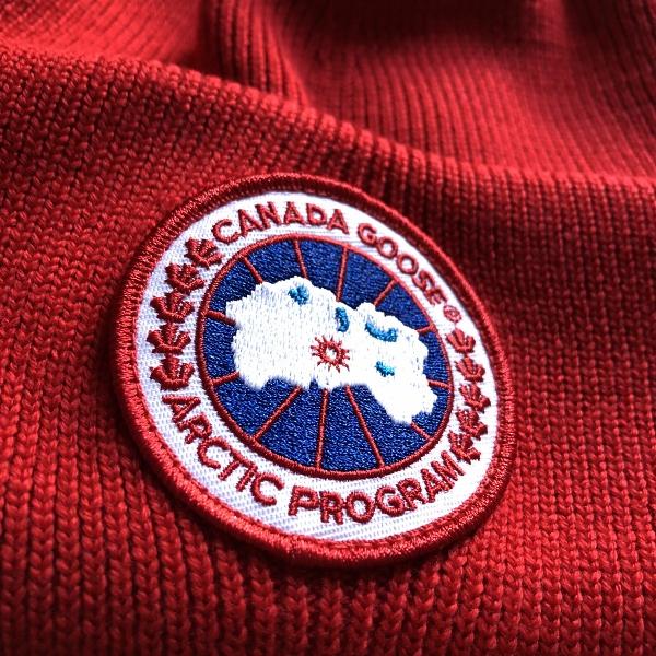 カナダグース ニットキャップ (600x600).jpg