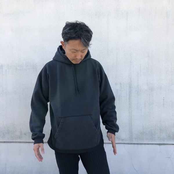 REMI RELIEF ブリーフィング TC裏起毛プルパーカー black (600x600).jpg