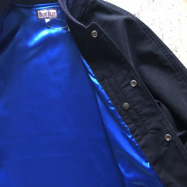 ストレッチモールスキン BBジャーニー EMBラグランアワードジャケット BLUE BLUE (600x600).jpg